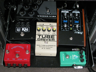 pedal tier 1